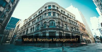 Revenue Management - What is Revenue Management
