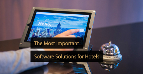 Revenue management guide - Revenue management guide - Hotel Software