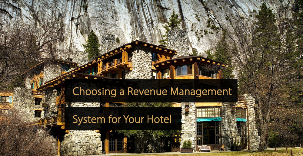 Tips for Choosing a Revenue Management System for Your Hotel - RoomPriceGenie