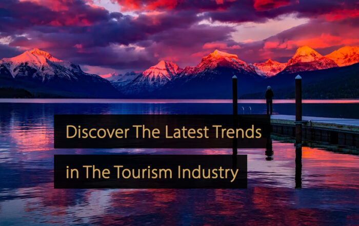 Tourism trends - tourism industry trends