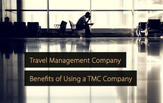 Travel Management Company - TMC Company