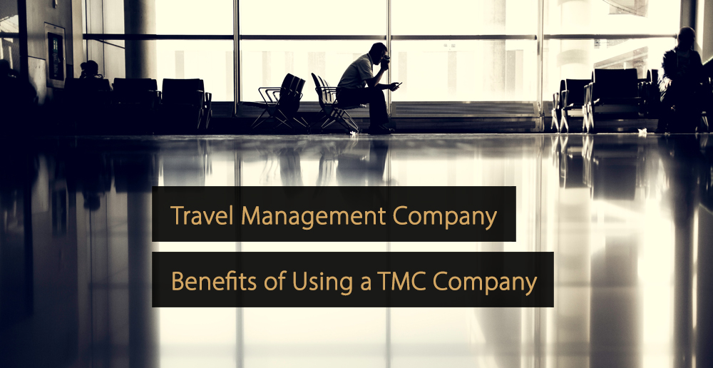 Travel Management Company - TMC Company