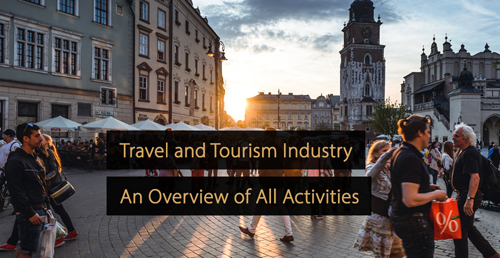 Travel and tourism - Guide