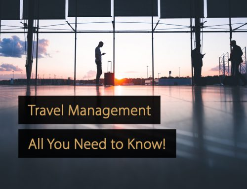 What is Travel Management?