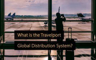Travelport GDS