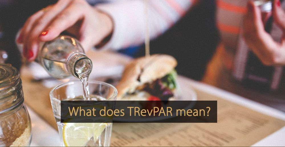 Trevpar - What is Trevpar - Revenue Management - Hotel industry