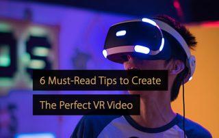 Virtual Reality Videos - VR video