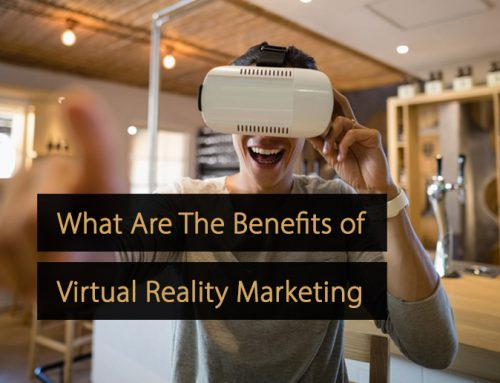 5 Benefits of Virtual Reality Marketing for The Travel Industry