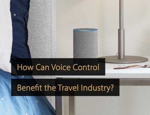 How Can Voice Control Benefit the Travel Industry?