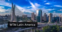 WTM Latin America - World Travel Market Latin America - São Paulo - Brazil