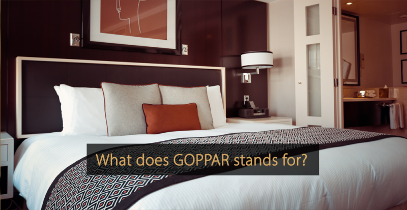 What is GOPPAR - revenue management kpi explained