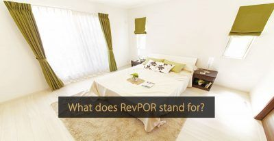 What is RevPOR - What does RevPOR stand for - Revenue per occupied room