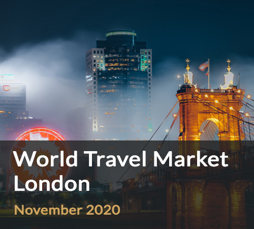 World Travel Market London - WTM London