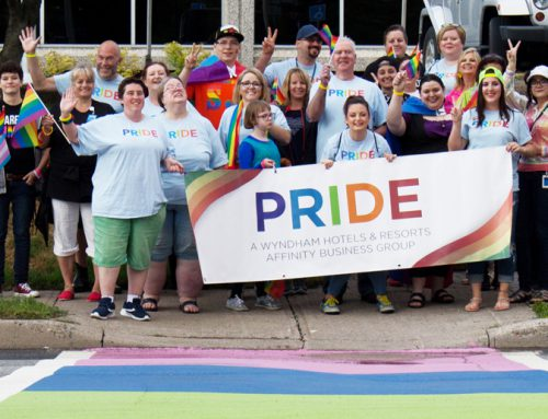 Wyndham Hotels Named a Best Place to Work for LGBTQ Equality