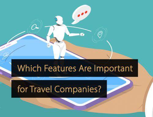 AI Bot: Which Features Are Important for Travel Companies?