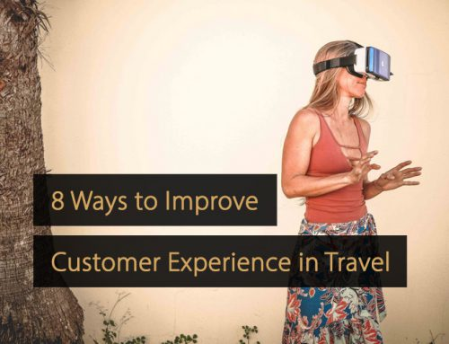 8 Ways to Improve Customer Experience in the Travel Industry