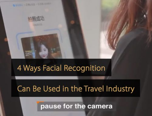 4 Ways Facial Recognition Can Be Used in the Travel Industry