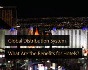 global distribution system - gds