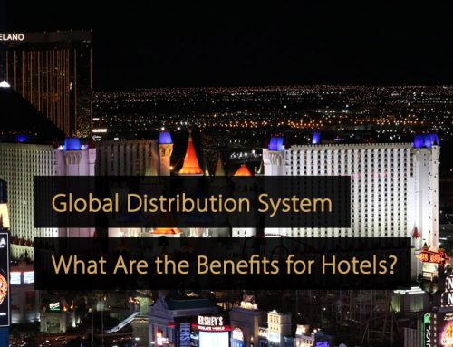 Global Distribution System (GDS): What Are the Benefits for Hotels?
