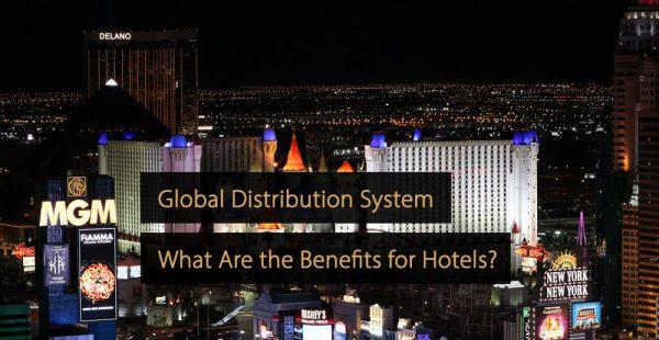 global distribution system - gds