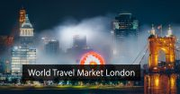 wtm London - World travel market London