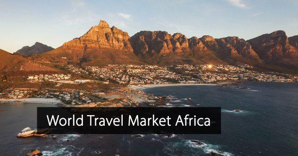wtm africa - world travel market africa - cape town